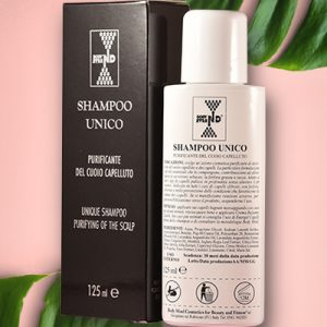prodotto shampoo unico