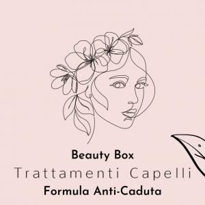beauty box anticaduta dei capelli